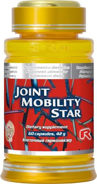 Zobrazit detail výrobku STARLIFE JOINT MOBILITY STAR 60 kapslí