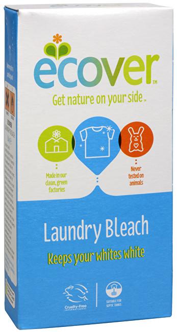 Zobrazit detail výrobku Ecover Bělicí prostředek na stálobarevné i bílé prádlo 400 g