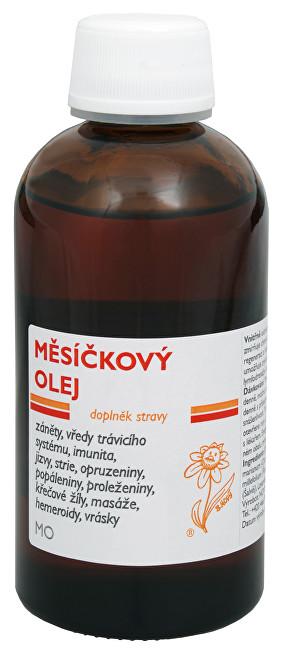 Zobrazit detail výrobku Dědek Kořenář Měsíčkový olej MO 200 ml