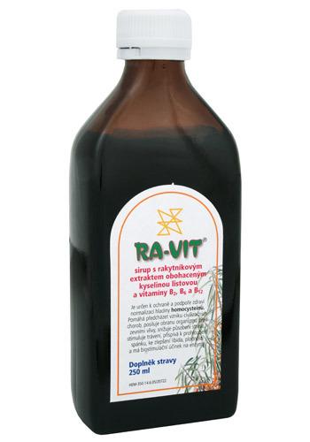 Zobrazit detail výrobku VENTURA - VENKOV Ra-Vit 250 ml