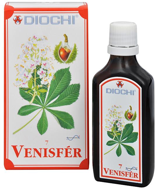 Zobrazit detail výrobku Diochi Venisfér kapky 50 ml