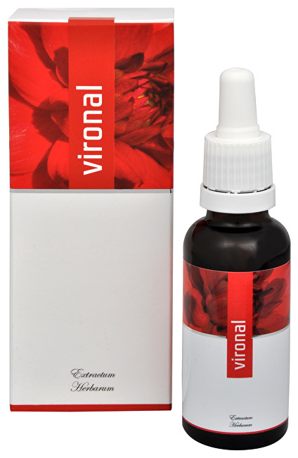 Zobrazit detail výrobku Energy Vironal 30 ml