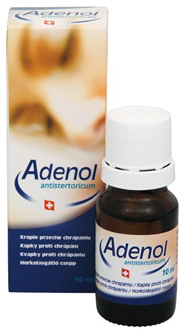 Zobrazit detail výrobku FYTOFONTANA Adenol kapky proti chrápání 10 ml