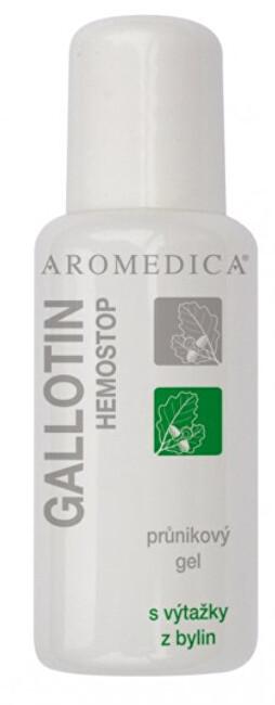 Gallotin - průnikový gel k ošetření anální oblasti 50 ml