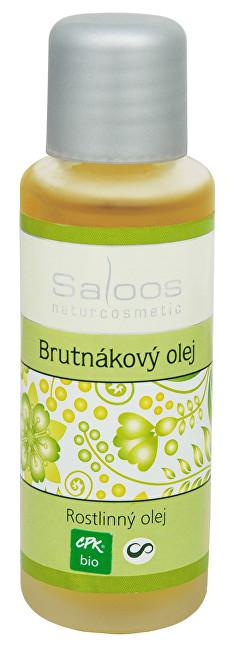 Bio Brutnákový olej lisovaný za studena 50 ml