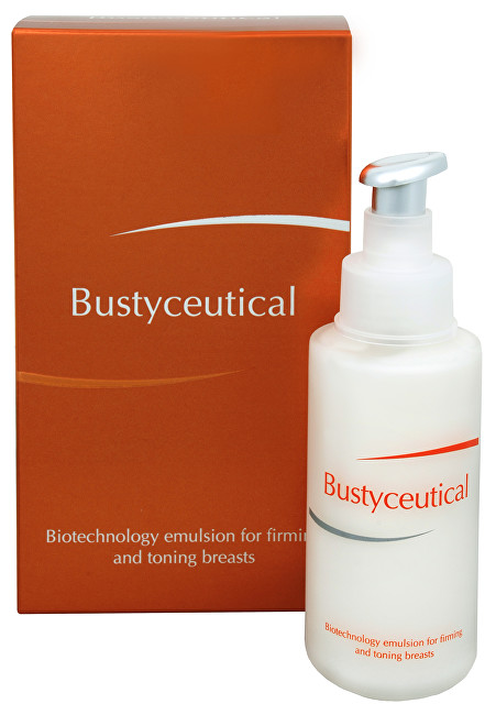 Zobrazit detail výrobku FYTOFONTANA Bustyceutical - biotechnologická emulze na zpevnění poprsí 125 ml