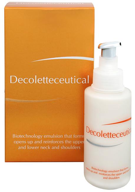 Zobrazit detail výrobku FYTOFONTANA Decoletteceutical - biotechnologická emulze na vypínání a zpevnění krku a dekoltu 125 ml