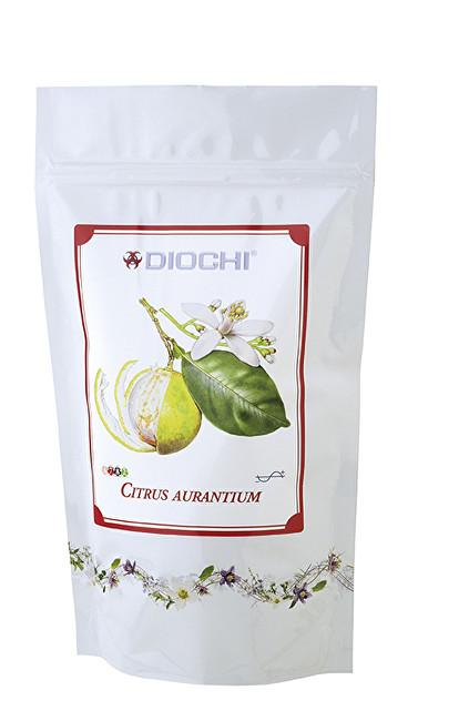 Zobrazit detail výrobku Diochi Citrus aurantium (divoký pomeranč) - čaj 100 g
