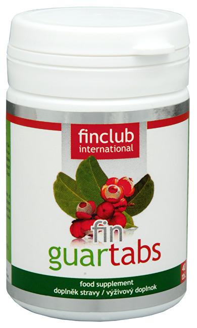 Zobrazit detail výrobku Finclub Fin Guartabs 40 tbl.