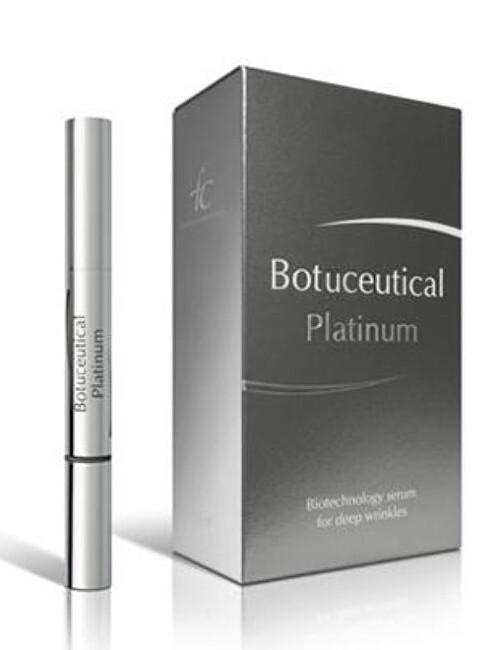 Zobrazit detail výrobku Fytofontana Botuceutical Platinum - biotechnologické sérum na hluboké vrásky 4,5 ml