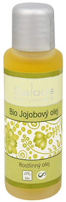 Bio Jojobový olej lisovaný za studena 50 ml