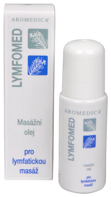 Zobrazit detail výrobku Aromedica Lymfomed - olej pro lymfatickou masáž 20 ml