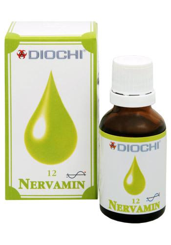 Zobrazit detail výrobku Diochi Nervamin kapky 23 ml