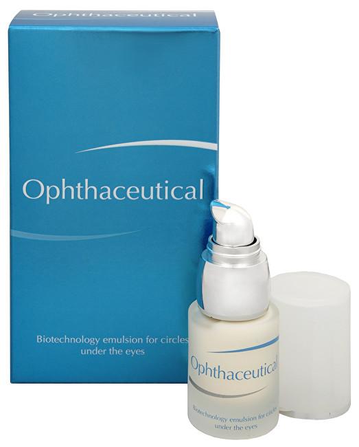 Zobrazit detail výrobku FYTOFONTANA Ophthaceutical - biotechnologická emulze na tmavé kruhy kolem očí 15 ml