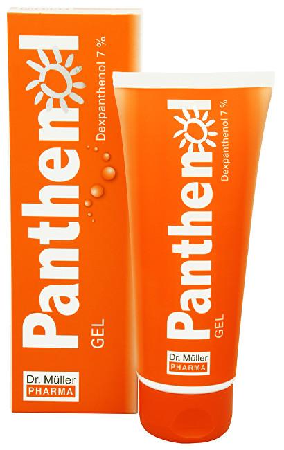 Zobrazit detail výrobku Dr. Muller Panthenol gel 100 ml