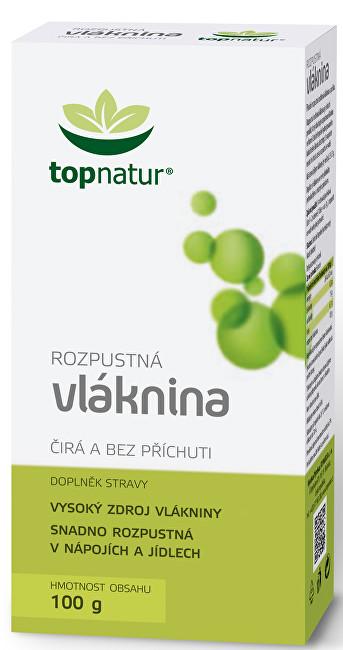 Zobrazit detail výrobku Topnatur Rozpustná vláknina 100 g