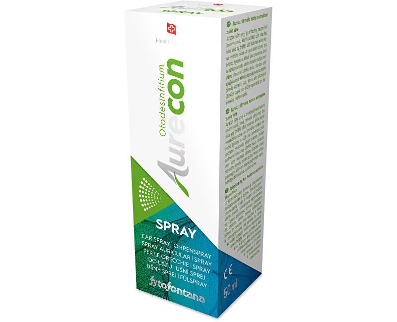 Zobrazit detail výrobku Fytofontana Aurecon spray 50 ml