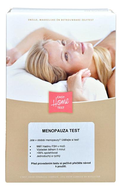 Zobrazit detail výrobku MiraTes Menopauza test 1 ks