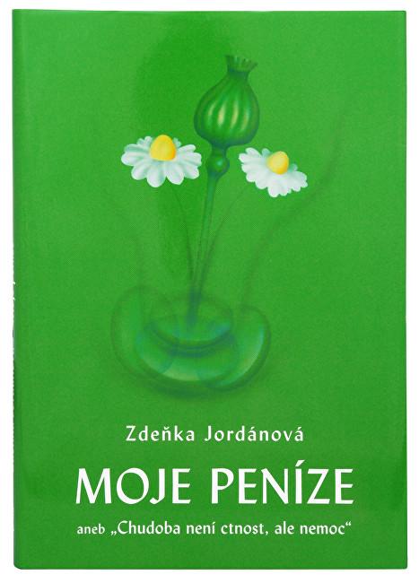 Zobrazit detail výrobku Knihy Moje peníze (Ing. Zdeňka Jordánová)