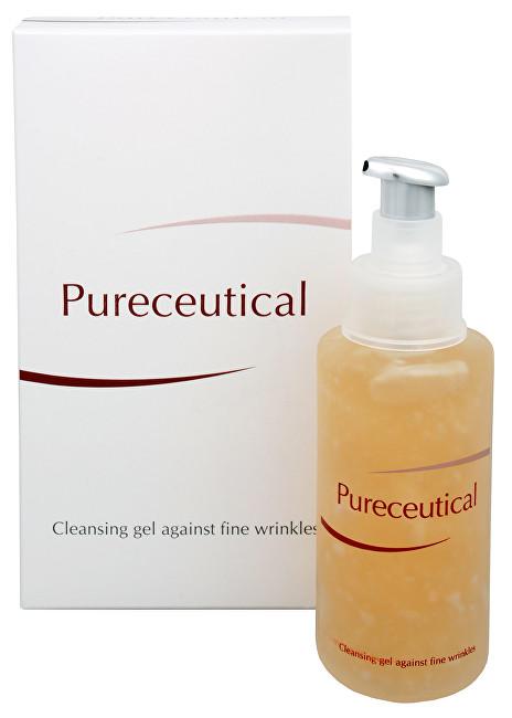 Zobrazit detail výrobku FYTOFONTANA Pureceutical - čisticí gel proti jemným vráskám 125 ml