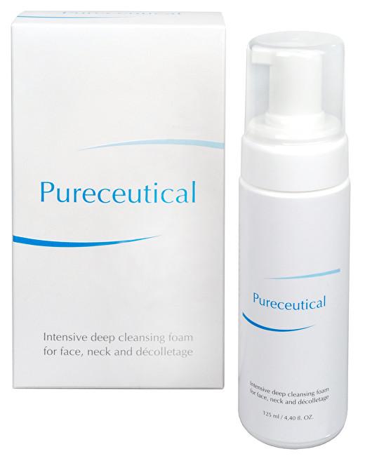 Zobrazit detail výrobku FYTOFONTANA Pureceutical - intenzivní hloubková čisticí pěna na tvář, krk a dekolt 125 ml