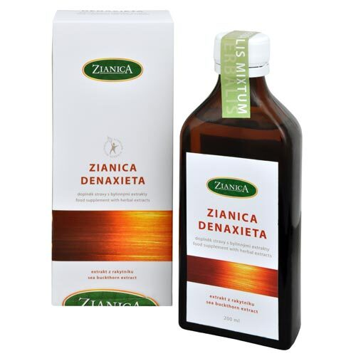 Zianica Denaxieta 200 ml