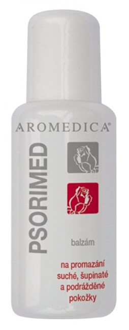 Aromedica Psorimed - balzam na suchú pokožku 50 ml