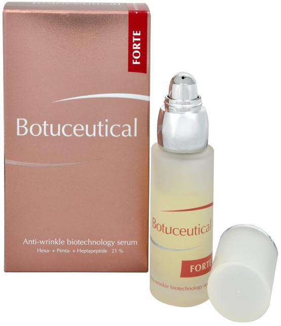 Zobrazit detail výrobku Fytofontana Botuceutical FORTE - biotechnologické sérum proti vráskám 30 ml