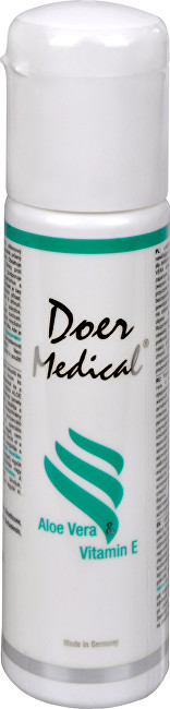 Doer Medical Aloe vera & vitamín E 100 ml