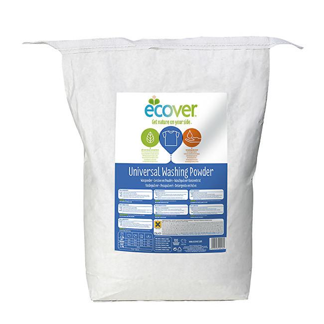 Zobrazit detail výrobku Ecover Koncentrovaný prací prášek na barevné i bílé prádlo 7,5 kg