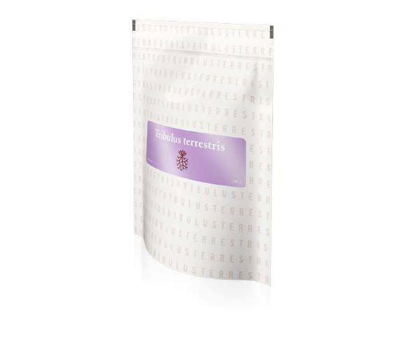 Zobrazit detail výrobku Energy Tribulus terrestris (Kotvičník zemní, nať) - bylinný čaj 105 g