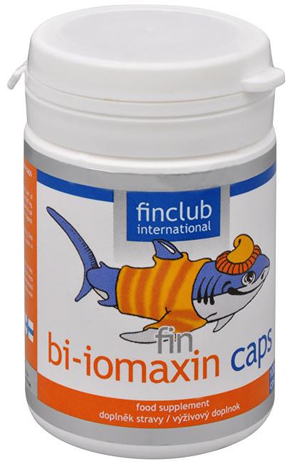 Zobrazit detail výrobku Finclub Fin Bi-iomaxin caps 100 kapslí