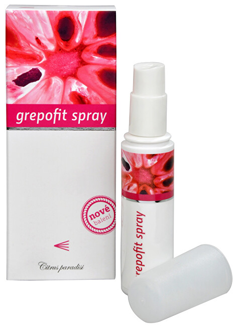 Energy Grepofit spray 14 ml
