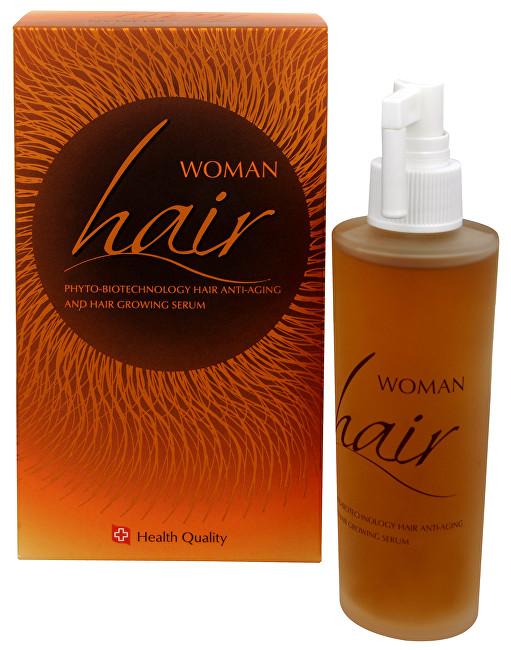 FYTOFONTANA Hair Woman - fyto-biotechnologické sérum na omlazení a podporu růstu vlasů pro ženy 125 ml
