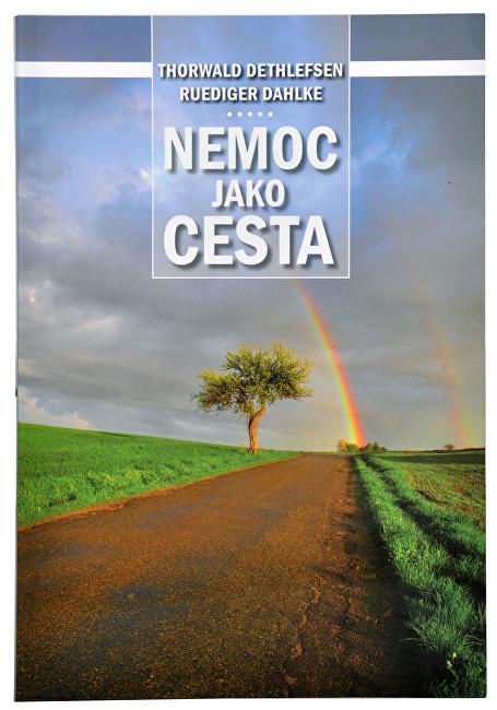 Zobrazit detail výrobku Knihy Nemoc jako cesta (Thorwald Dethlefsen, Dr. Ruediger Dahlke) - SLEVA - poškozený obal