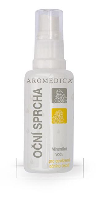 Zobrazit detail výrobku Aromedica Oční sprcha - minerální voda pro osvěžení očního okolí 50 ml