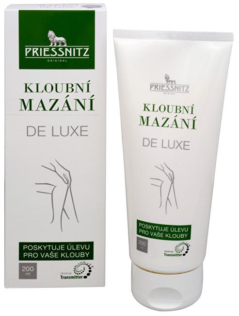 Priessnitz Kloubní mazání De Luxe 200 ml