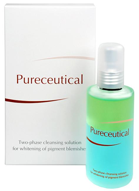 Zobrazit detail výrobku FYTOFONTANA Pureceutical - dvojfázový čisticí roztok na zesvětlení pigmentových skvrn 125 ml
