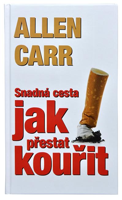 Zobrazit detail výrobku Knihy Snadná cesta jak přestat kouřit  (Allen Carr)