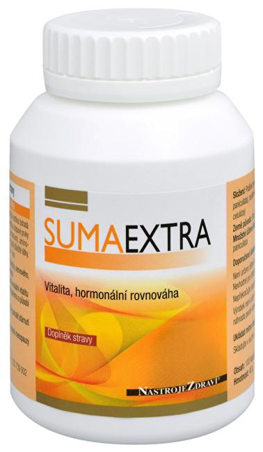 Suma Extra 100 kapslí