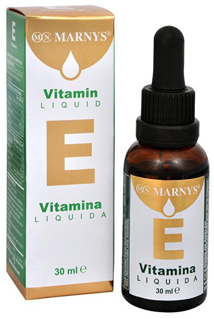 Zobrazit detail výrobku Marnys Tekutý vitamín E 30 ml