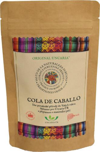 Zobrazit detail výrobku Uncaria Cola de caballo 50 g