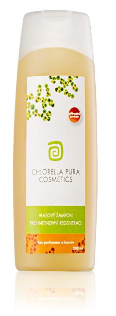 Vlasový šampon s CGF pro růst vlasů a intenzivní regeneraci 200 ml