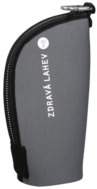 Zobrazit detail výrobku R&B Zdravá lahev Termoobal 0,5 l Antracit