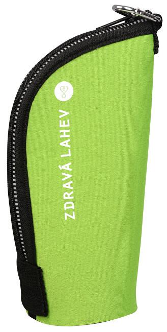 Zobrazit detail výrobku R&B Zdravá lahev Termoobal - Zelený 0,5 l
