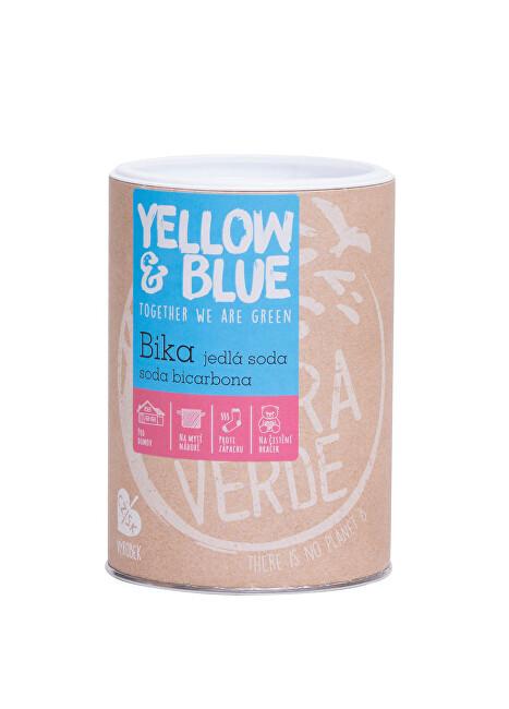 Zobrazit detail výrobku Yellow & Blue BIKA - jedlá soda dóza 1 kg