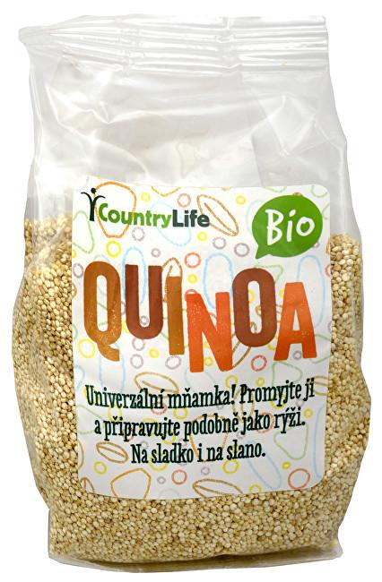Zobrazit detail výrobku Country Life Bio Quinoa 250 g