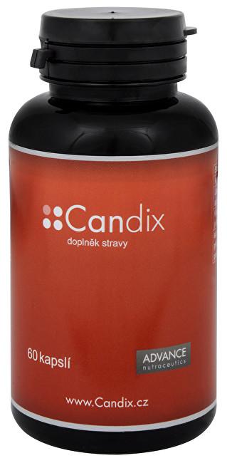 Zobrazit detail výrobku Advance nutraceutics Candix 60 kapslí