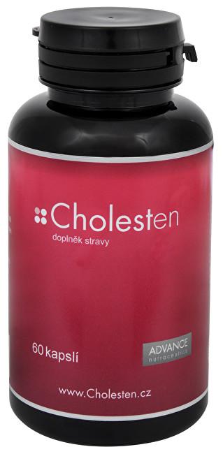 Zobrazit detail výrobku Advance nutraceutics Cholesten 60 kapslí