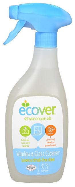 Zobrazit detail výrobku Ecover Čistič na okna a skleněné povrchy 500 ml